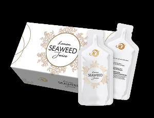 Lemon Seaweed Juce